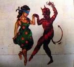 devildance
